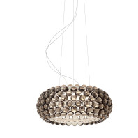 Foscarini Caboche Plus medium hanglamp LED dimbaar