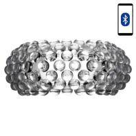 Foscarini Caboche Plus media MyLight wandlamp LED dimbaar Bluetooth