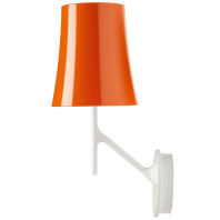 Foscarini Outlet - Birdie wandlamp oranje