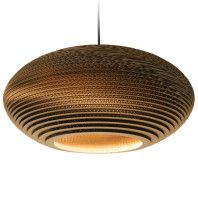 Graypants Disc 20 hanglamp