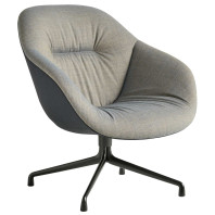 Hay About a Lounge AAL81 Soft Duo fauteuil