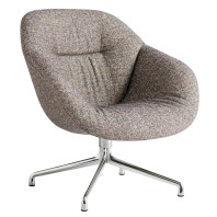 Hay About a Lounge AAL81 Soft fauteuil