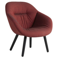 Hay About a Lounge AAL82 Soft fauteuil