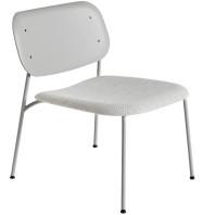 Hay Soft Edge 10 fauteuil gestoffeerd