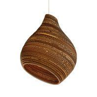 Graypants Hive 9 hanglamp