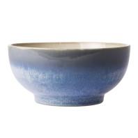 HKliving 70's Ceramic Salade schaal L