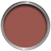 Farrow & Ball Hout- en metaalverf buiten Picture Gallery Red (42)