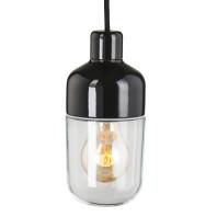 Ifö Electric Ohm hanglamp 100/215 IP44 outdoor met stekker