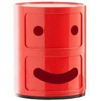 Kartell Componibili Smile kast