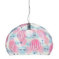 Kartell Tweedekansje - FL/Y Kids Luchtballon hanglamp small