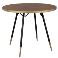 Livingstone Design Huntly tafel rond