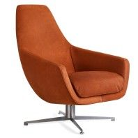 Montis Enzo draaibare fauteuil