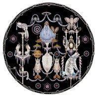 Moooi Carpets Polar Byzantine Chapter 5 vloerkleed 300