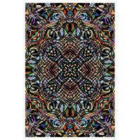 Moooi Carpets Dazzling Dialogues 2 vloerkleed 200x300