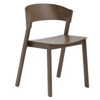 Muuto Cover Side Chair Eetkamerstoel