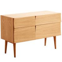 Muuto Reflect sideboard dressoir