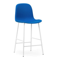 Normann Copenhagen Form Bar Chair gestoffeerde barkruk 65cm