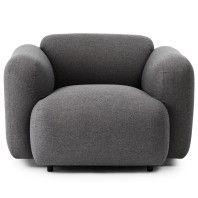 Normann Copenhagen Swell fauteuil