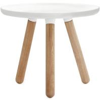 Normann Copenhagen Tweedekansje - Tablo salontafel small 50 wit