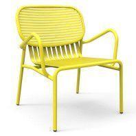 Petite Friture Week-end fauteuil buiten