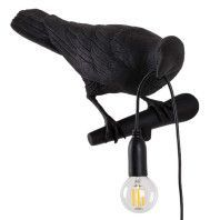 Seletti Bird Looking wandlamp rechts