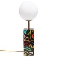 Seletti Toiletpaper tafellamp