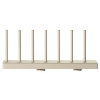 String Furniture Plate rack 20cm set van 2