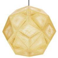 Tom Dixon Etch hanglamp 50cm