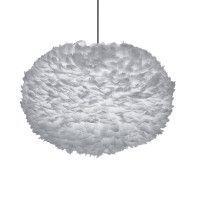 Umage Eos Large hanglamp lichtgrijs
