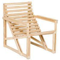 Weltevree Patio fauteuil