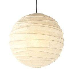 Vitra Akari 75D hanglamp
