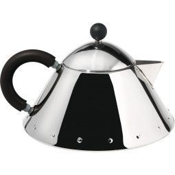 Alessi Teapot theepot