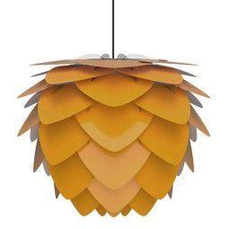 Umage Aluvia hanglamp geel