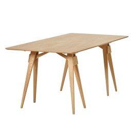 Design House Stockholm Arco tafel eiken 225x91 cm