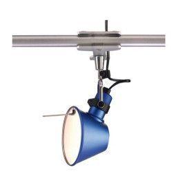 Artemide Tweedekansje - Tolomeo Micro Pinza blauw