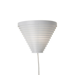 Artek Aalto A910 wandlamp