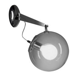 Artemide Tweedekansje - Miconos wandlamp gepolijst chroom