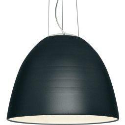 Artemide Tweedekansje - Nur hanglamp LED antraciet