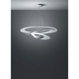 Artemide Tweedekansje - Pirce hanglamp wit