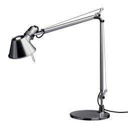Artemide Tweedekansje - Tolomeo Micro bureaulamp gepolijst aluminium