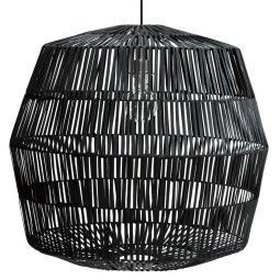 Ay illuminate Tweedekansje - Nama 4 hanglamp zwart