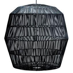 Ay illuminate Tweedekansje - Nama 5 hanglamp zwart