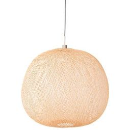 Ay illuminate Plum hanglamp large