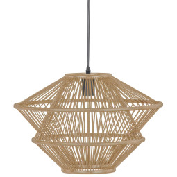 BePureHome Bamboo hanglamp
