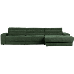 BePureHome Date Chaise lounge rechts