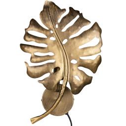 BePureHome Leaf Wandlamp