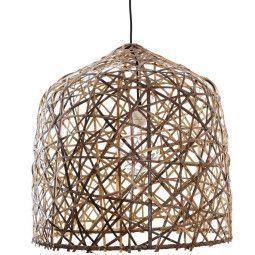 Ay illuminate Black Birds nest hanglamp