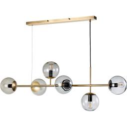 Bolia Tweedekansje - Orb hanglamp messing