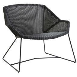 Cane-Line Breeze Lounge fauteuil