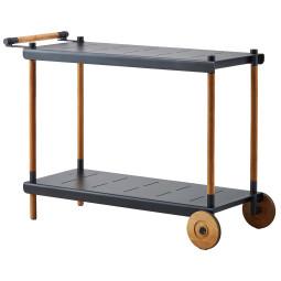Cane-Line Frame trolley